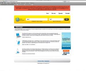 Hitta Företagen Oktober 2011
