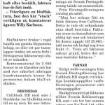 2009-11-26 Ölandsbladet