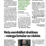 2015-12-02 Borås Tidning